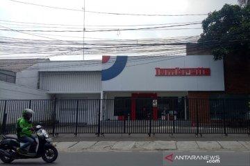 Gerai penjualan dan servis motor di Jakarta tutup dukung PSBB