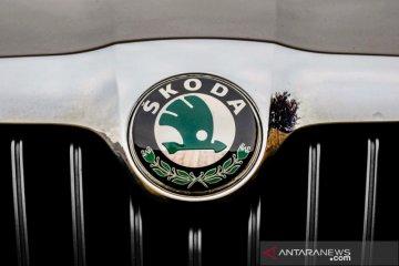Bos VW Skoda temukan sisi positif di balik krisis corona