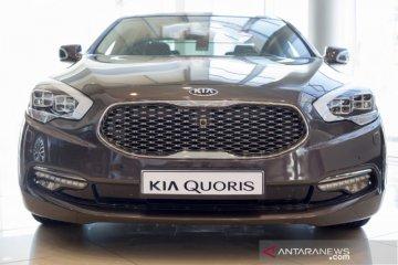 Kia segarkan sedan K9 saat penjualan turun diterpa corona