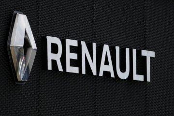 Renault pisah dengan Dongfeng di China
