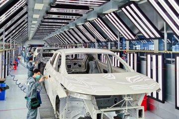 All-Electric Byton M-Byte telah mencapai tahap pra-produksi