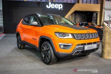 FCA tarik 550.000 mobil bermasalah wiper, termasuk Jeep Compass