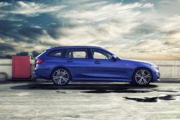 BMW Seri-3 Station Wagon cuma 25 unit, ini spesifikasi dan harganya