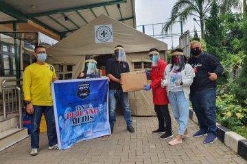 Indonesia Max Owner serahkan APD ke rumah sakit di berbagai daerah