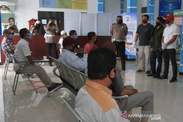 Kadin Aceh Barat peduli COVID-19