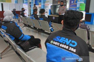 Pelatihan dan penyaluran ATM keselamatan 2020