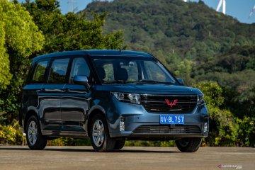 Wuling tambah varian premium untuk MPV Hong Guang