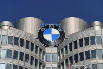 BMW akan kurangi 5.000 - 6.000 pekerja