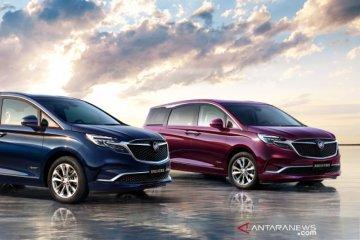 Buick GL8 Avenir, MPV sekelas Alphard untuk pasar China