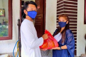 Forwot-Forbitas salurkan sembako kepada keluarga terdampak COVID-19