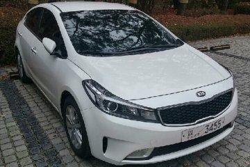 "Kia luncurkan K3 ""face-lifted"" di Korea Selatan"