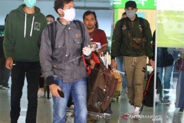 Pendatang masuk Kalbar wajib karantina 28 hari