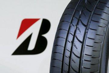 Bridgestone tangguhkan produksi 11 pabrik di Jepang