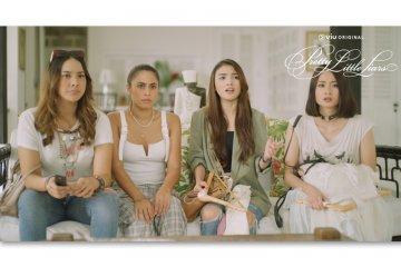 """Serial """"Pretty Little Liars"""" versi Indonesia tayang hari ini"""