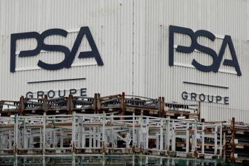 PSA Group menghindari penjaman dari negara