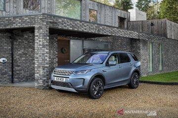 Jaguar Land Rover mulai berproduksi kembali di Eropa bulan depan