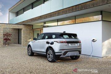 Hadir versi hybrid, ini spesifikasi Range Rover Evoque dan Discovery