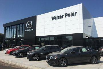 "Mazda segera gelar ""Mazda Virtual Sales 2020"""