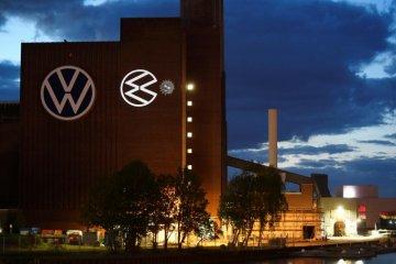 Kembali berproduksi, VW buat animasi virus corona