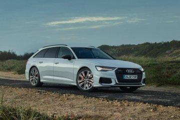 Audi perkenalkan A6 Avant 55 TFSI e quattro PHEV untuk Inggris