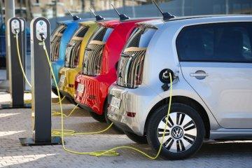 VW akan buat mobil listrik murah untuk Eropa dan Asia