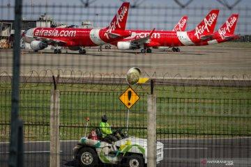 Normal baru, AirAsia kembali  terbang pada 8 Juni
