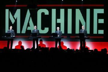 Pionir musik elektronik Florian Schneider tutup usia