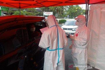 RS Pertamina Jaya catat 9 persen peserta swab test  positif