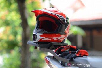 Cara rawat helm, sambil isi waktu akhir pekan selama puasa