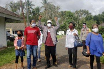 Pasien umur 71 tahun di Sorong sembuh dari COVID-19