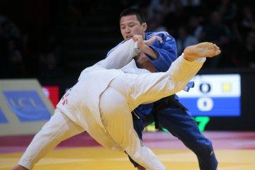 Bintang judo Korsel diskors seumur hidup terkait pelecehan seksual