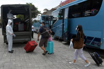 30 PMI tiba di Benoa