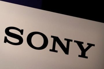 Sony Corporation berganti  nama