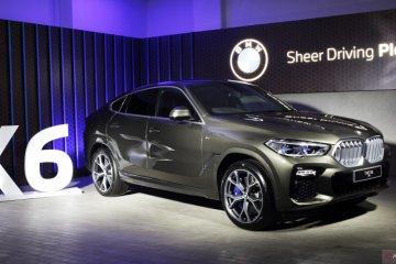 "BMW sebut penjualan mobil di ""marketplace"" lebihi ekspektasi"