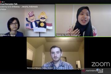 Remaja Muslim AS rindukan kegiatan komunitas selama Ramadhan
