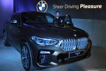 Peluncuran The New BMW X6