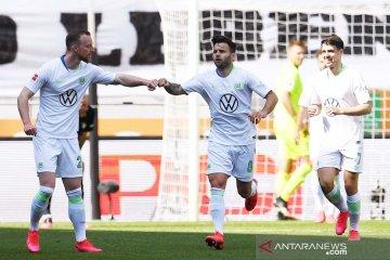 Ladeni tim papan bawah, Augsburg harus puas main imbang 0-0