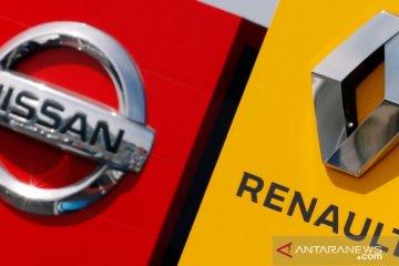 Renault-Nissan akan ungkap rencana strategis terkait COVID-19