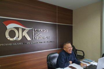 OJK: Perusahaan pembiayaan di Sulut restrukturisasi 58.973 nasabah