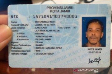 Kepolisian Jambi minta keterangan pemenang lelang motor Rp2,5 miliar