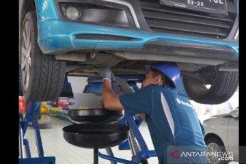 Layanan Home Service Suzuki meningkat selama masa pandemi corona
