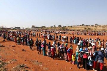 50 ribu kematian akan terjadi di Afrika Selatan akibat COVID-19