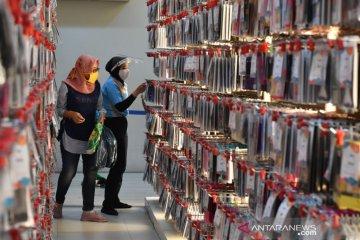 WTC Surabaya kembali di buka