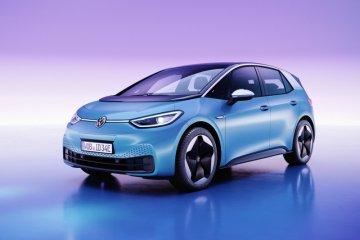 VW jual langsung mobil listrik ID, diler hanya layani setelahnya