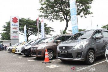 Suzuki apresiasi tenaga medis lewat program Auto Value