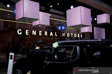 Usung program baru, GM rencanakan buat mobil terbang