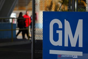 GM akan buka kembali pabrik di Meksiko secara bertahap