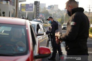 Otoritas Meksiko selidiki 12 jasad dalam truk curian