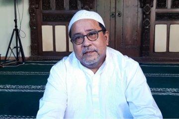 Rano Karno mengaku sedih Lebaran tak bisa silaturahmi