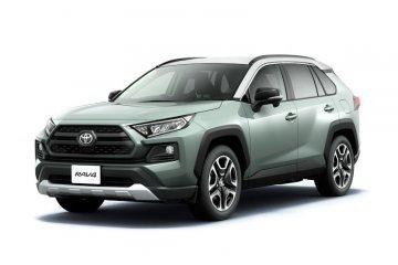 Toyota akan pangkas produksi karena permintaan mobil baru turun